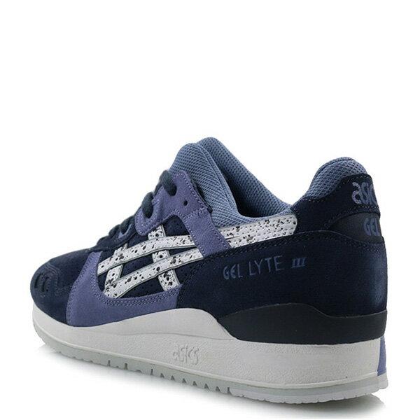 【EST S】Asics Gel-Lyte IIi H6B2L5001 復古 慢跑鞋 男鞋 深藍 G0324 3
