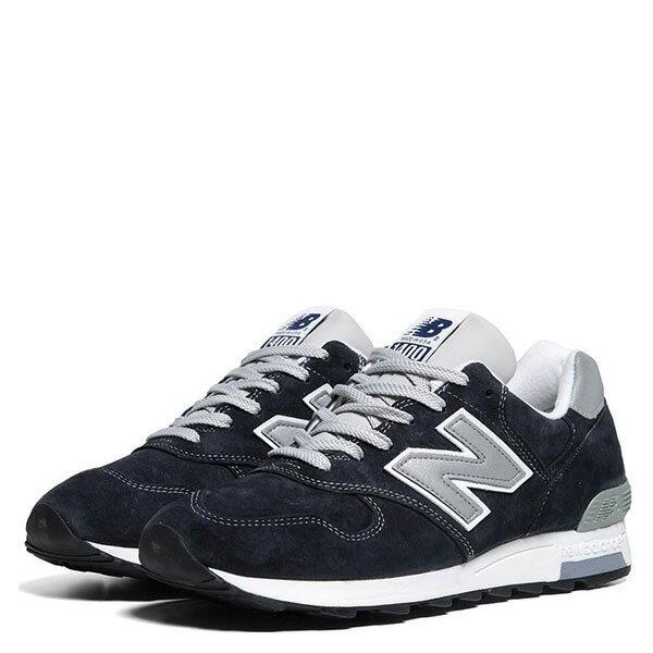 【EST S】New Balance M1400NV 美國製 麂皮 復古 慢跑鞋 男鞋 藍 G1018 1
