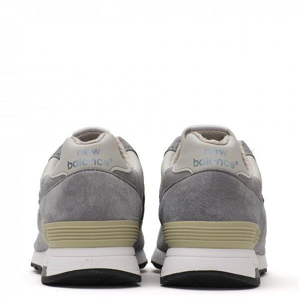 【EST S】New Balance M1400SB 美國製 麂皮 復古 慢跑鞋 男鞋 灰 G1018 2