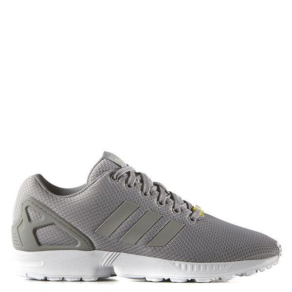 【EST S】Adidas Originals ZX Flux M19838 武士鞋 灰白 小y3 G1104