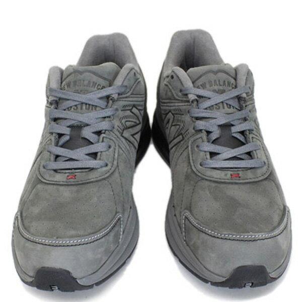 【EST S】New Balance M2040GL2 美國製 高機能 總統慢跑鞋 男鞋 灰 G1018 2