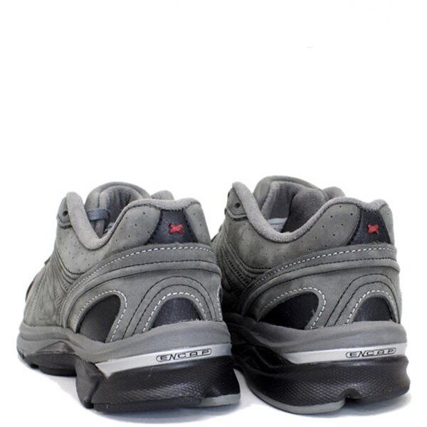 【EST S】New Balance M2040GL2 美國製 高機能 總統慢跑鞋 男鞋 灰 G1018 3