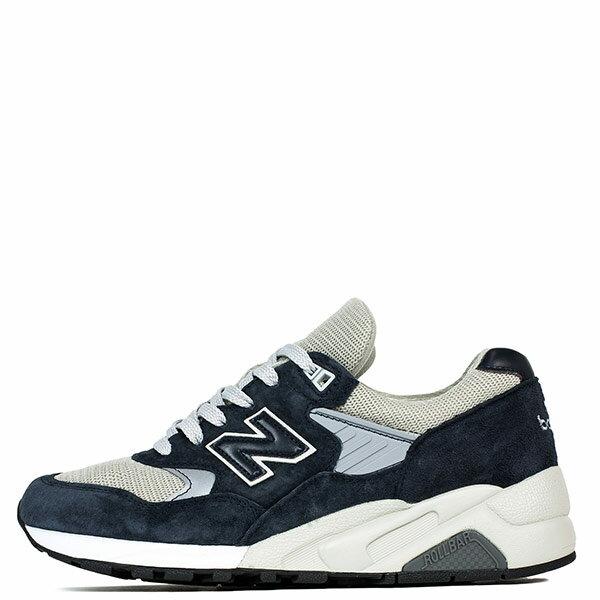 【EST S】New Balance M585BG 美國製 麂皮 皮革 網布 灰藍 男鞋 G1018 0