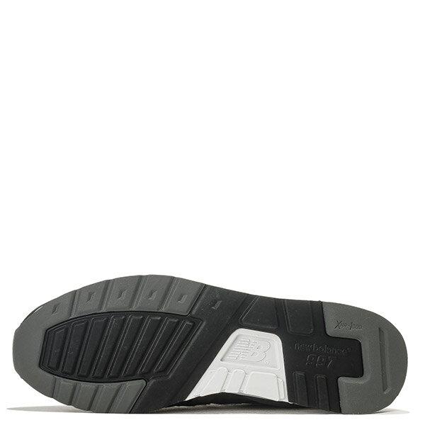 【EST S】New Balance M997DPA 美國製 迷彩 復古 慢跑鞋 男鞋 黑 G1018 3