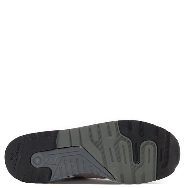 【EST S】New Balance M998 美國製 反光 麂皮 復古 慢跑鞋 男鞋 元祖灰 G1018 4