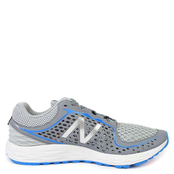 【EST S】New Balance MBREAHG 2E寬楦 透氣 緩震 輕量 慢跑鞋 男鞋 灰藍 G1018 1