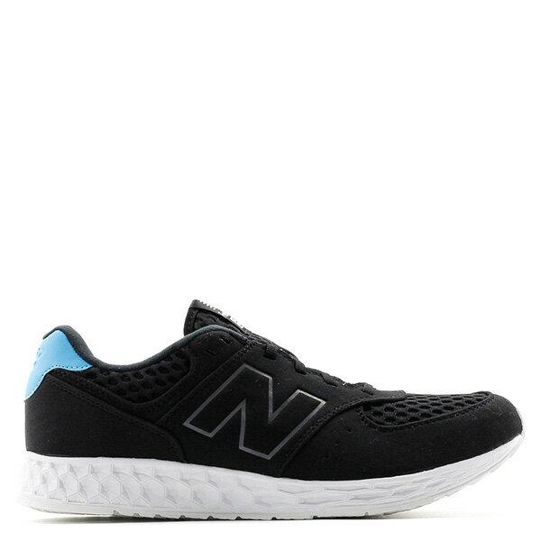 【EST S】New Balance MFL574NO 麂皮 網洞 輕量 慢跑鞋 男鞋 黑 G1018 0