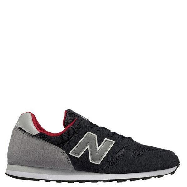 【EST S】New Balance ML373GG 麂皮 網布 復古 慢跑鞋 男鞋 黑灰 G1018 1