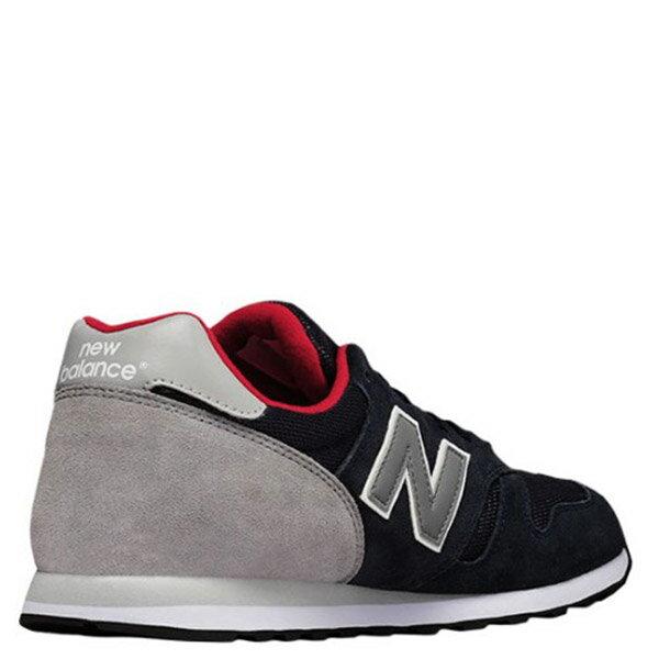 【EST S】New Balance ML373GG 麂皮 網布 復古 慢跑鞋 男鞋 黑灰 G1018 3