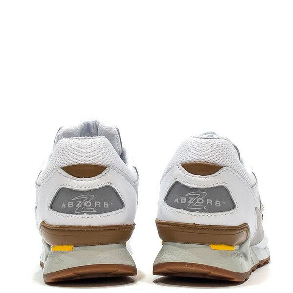 【EST S】New Balance ML878ATA 麂皮 膠底 反光 慢跑鞋 男鞋 白 G1018 2