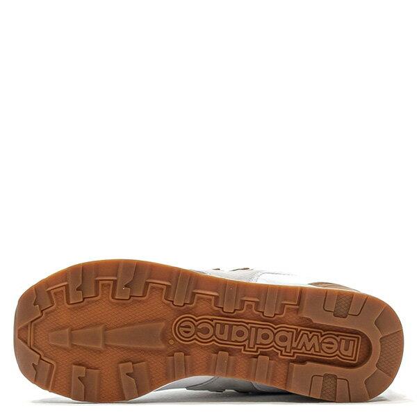 【EST S】New Balance ML878ATA 麂皮 膠底 反光 慢跑鞋 男鞋 白 G1018 4