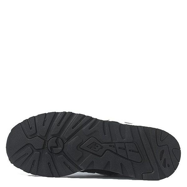 【EST S】New Balance ML999LUR 皮革 網布 反光 慢跑鞋 男鞋 黑 G1018 3