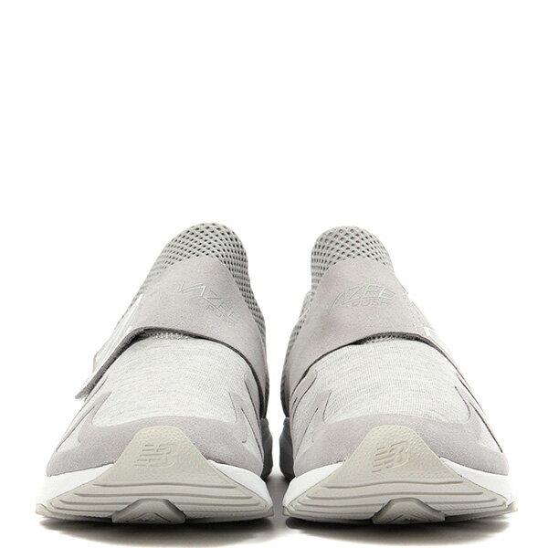 【EST S】New Balance MLRUSHVG 襪套 魔鬼氈 避震 慢跑鞋 男鞋 灰 G1018 2