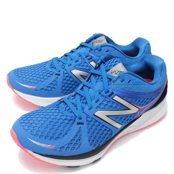 【EST S】New Balance Vazee MPRSMHS 2E寬楦 輕量 慢跑鞋 男鞋 藍 G1018 1