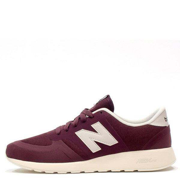 【EST S】New Balance MRL420BG 厚底 輕量 復古 慢跑鞋 男鞋 酒紅 G1018 0