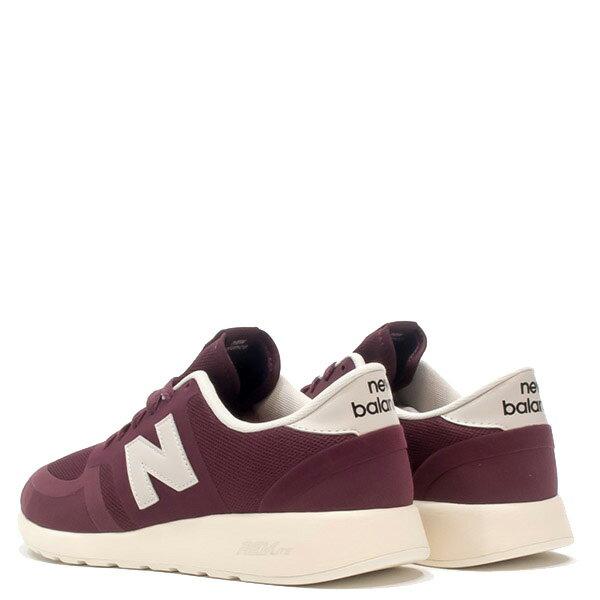 【EST S】New Balance MRL420BG 厚底 輕量 復古 慢跑鞋 男鞋 酒紅 G1018 2