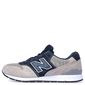 【EST S】NEW BALANCE MRL996KA 麂皮 復古 慢跑鞋 男女鞋 米藍 [SPO-NB-MRL996KA] G0302