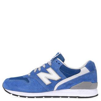 【EST S】New Balance MRL996KC 麂皮 復古 慢跑鞋 男鞋 藍 G1018