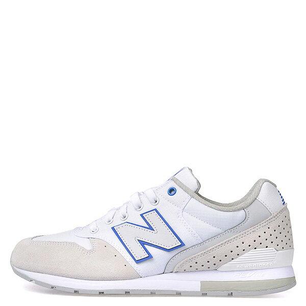 【EST S】New Balance MRL996LA 麂皮 反光 復古 慢跑鞋 男鞋 白 G1018 0