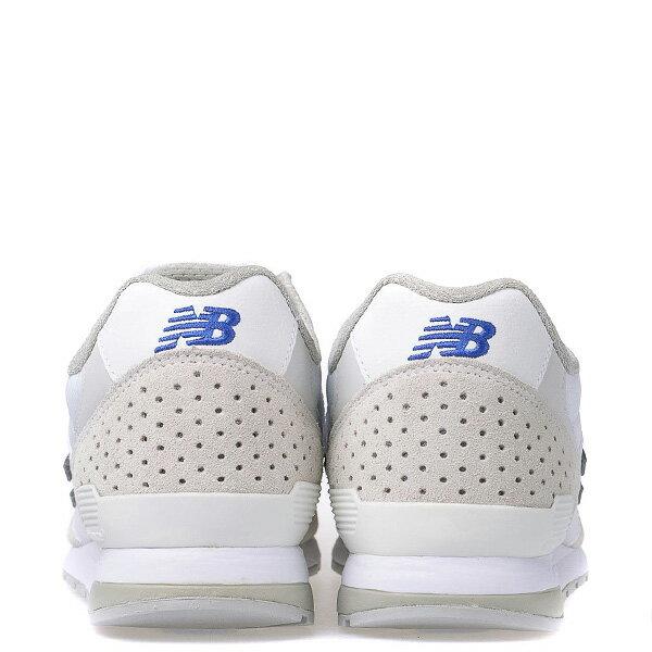 【EST S】New Balance MRL996LA 麂皮 反光 復古 慢跑鞋 男鞋 白 G1018 2