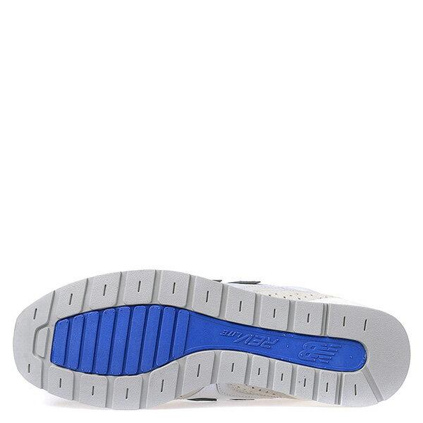 【EST S】New Balance MRL996LA 麂皮 反光 復古 慢跑鞋 男鞋 白 G1018 4