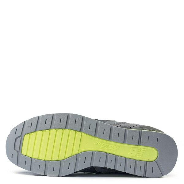 【EST S】New Balance MRL996LD 麂皮 反光 復古 慢跑鞋 男鞋 灰 G1018 3
