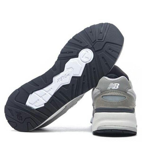 【EST S】New Balance MRL999AG 麂皮 無縫線 鋼印 慢跑鞋 男鞋 元祖灰 G1018 3