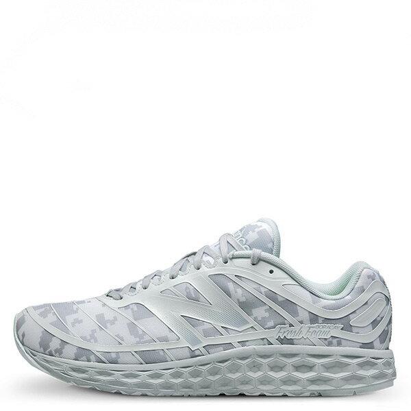 【EST S】New Balance 980系列 M980R2 2E寬楦 緩震慢跑鞋 灰白 男鞋 G1125