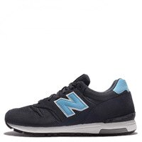 New Balance 美國慢跑鞋/跑步鞋推薦【EST S】New Balance 574系列 ML565WN D楦 復古慢跑鞋 黑藍 男鞋 G1125