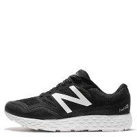 New Balance 美國慢跑鞋/跑步鞋推薦【EST S】New Balance MTGOBIBW 2E寬楦 輕量越野慢跑鞋 黑白 男鞋 G1125