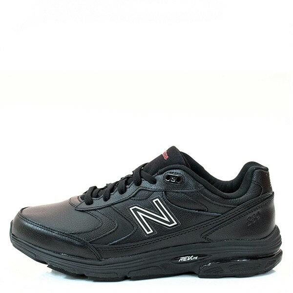 【EST S】New Balance 880系列 MW880AB2 4E寬楦 輕量健走鞋 黑 男鞋 G1125
