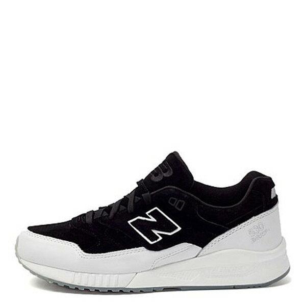 【EST S】New Balance M530CBA M530 殺人鯨 慢跑鞋 黑白 男女鞋 H0119
