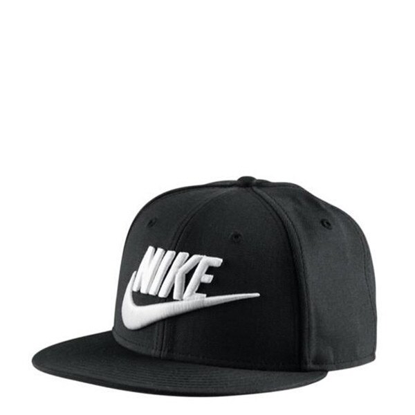 【EST S】Nike Futura True Snapback 584169-010 電繡 棒球帽 G1223