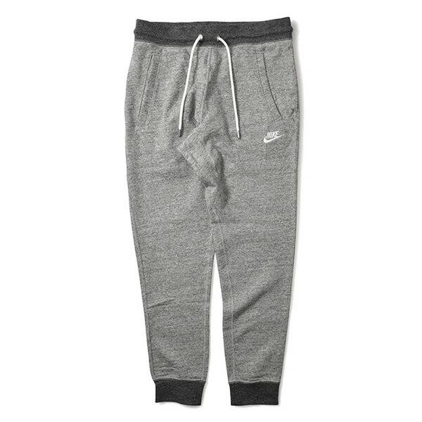 【EST S】Nike As M Nsw Jogger Pant 805151-091 縮口褲 淺灰 G1205