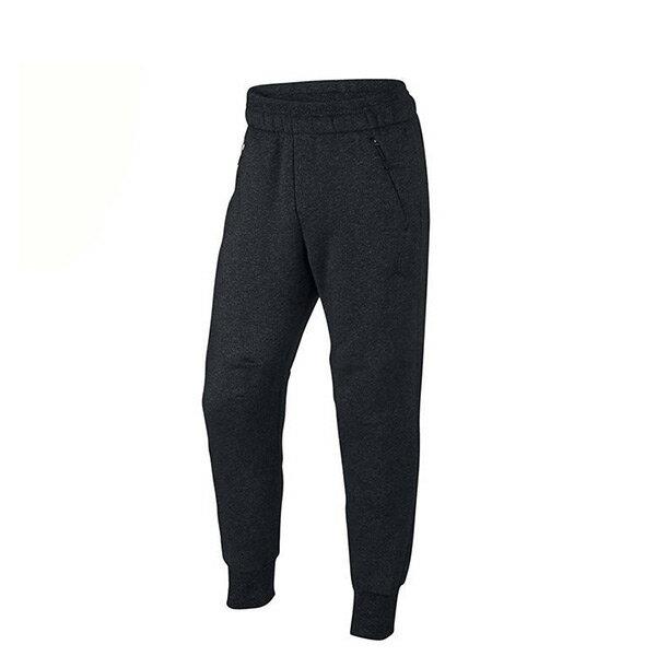 【EST S】Nike Jordan Icon Fleece 809475-010 縮口褲 長褲 黑 G1223