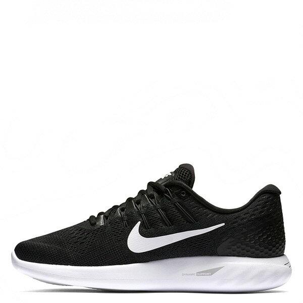 【EST S】Nike Lunarglide 8 843725-001 慢跑鞋 黑白 男鞋 G1116