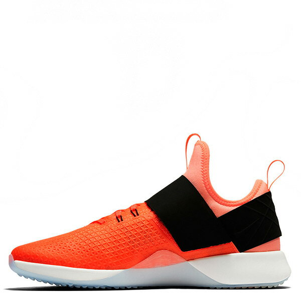 【EST S】Nike Air Zoom Strong 843975-800 訓練鞋 襪套 橘黑 女鞋 G1116