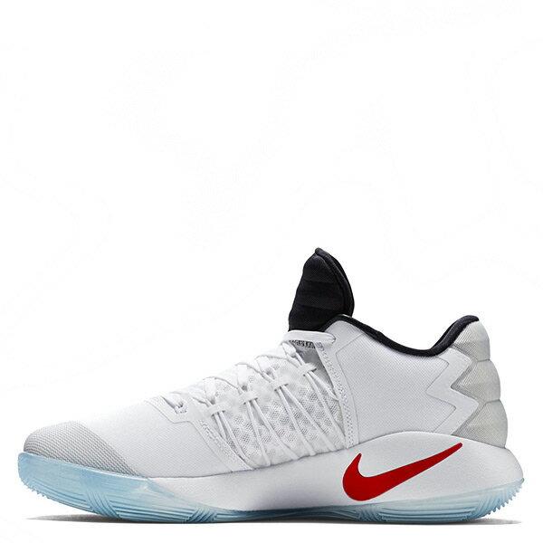 【EST S】Nike Hyperdunk 2016 Low 844364-146 避籃球鞋 白藍紅 男鞋 G1116