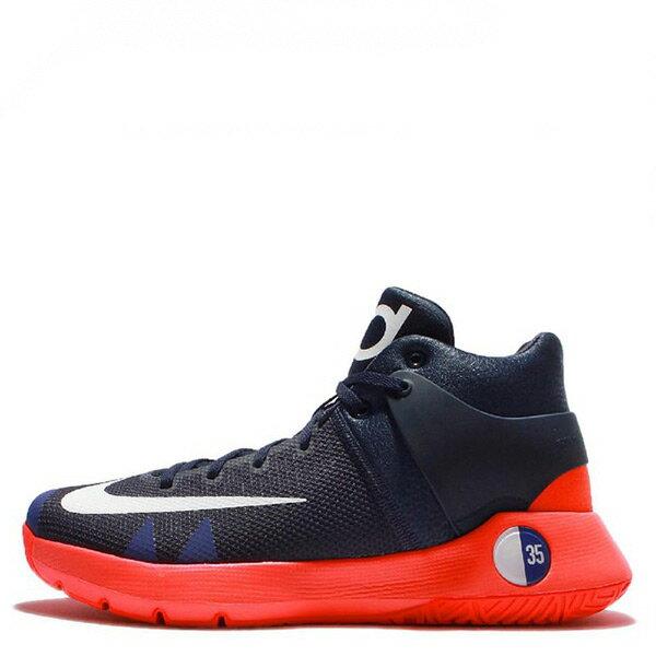 【EST S】Nike Kd Trey 5 Iv Ep 844573-416 籃球鞋 藍橘 男鞋 G1116