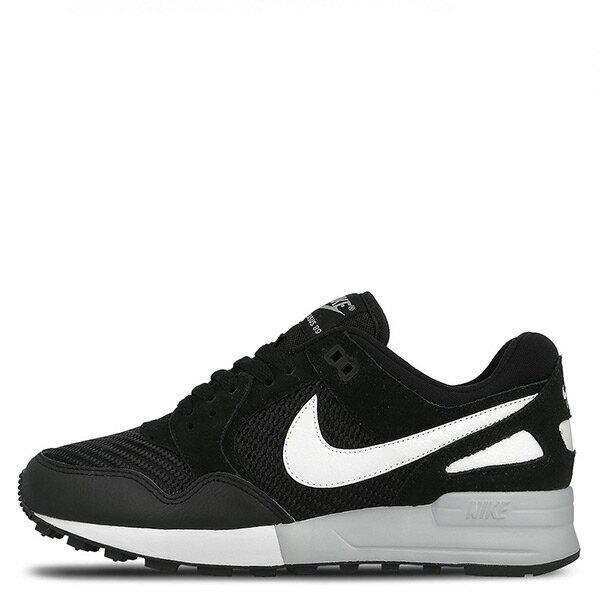 【EST S】Nike Air Pegasus 89 844888-001 慢跑鞋 黑白 女鞋 G1116
