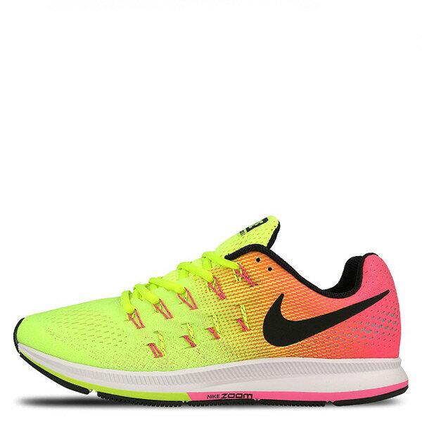 【EST S】Nike Air Zoom Pegasus 846328-999 慢跑鞋 彩虹漸層 女鞋 G1116