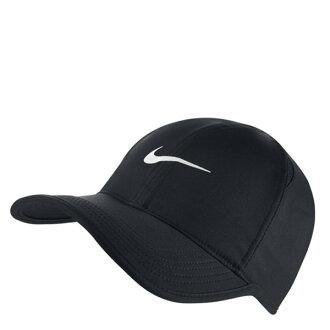【EST S】Nike Featherlight 679421-010 DRI-FIT 快乾 透氣 運動帽 老帽 I0201
