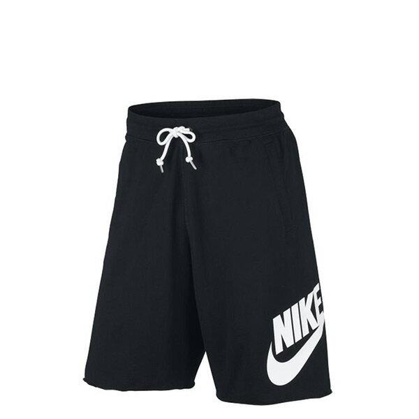 【ESTS】NikeMensNswShort836278-010運動短褲黑H0510