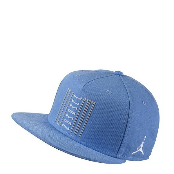【EST S】Nike Jordan 11 Snapback 843072-412 棒球帽 藍 H0516