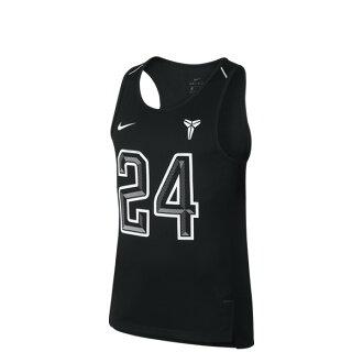 【EST S】Nike DRY Kobe Hyper Elite 848542-010 籃球 背心 黑 H0516