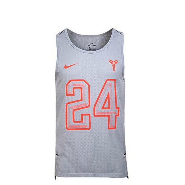 【EST S】Nike DRY Kobe Hyper Elite 848542-043 籃球 背心 白橘 H0516