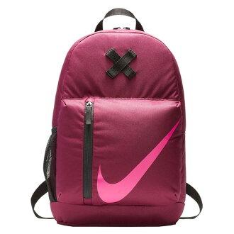【EST S】Nike Elemental Backpack BA5405-021 後背包 桃紅 黑 H1018