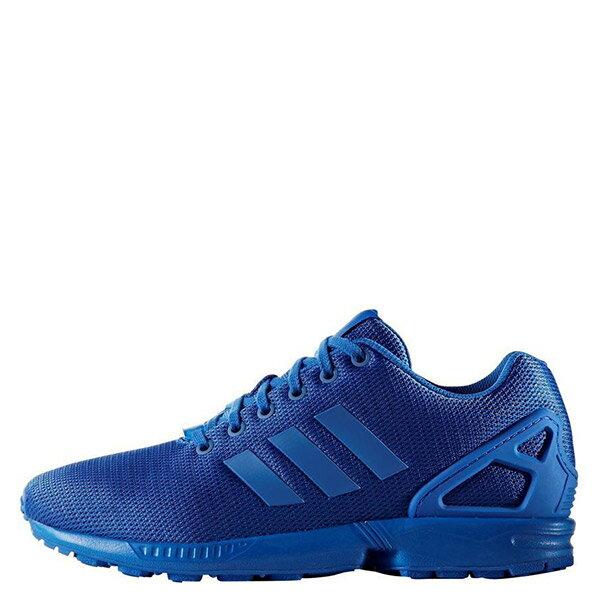 【EST S】Adidas Originals ZX Flux S32280 網布復古無車縫 藍 G1026