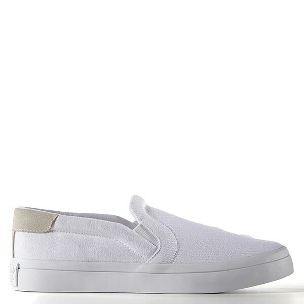【EST S】Adidas Courtvantage Slip On S75172 帆布 懶人鞋 女鞋 白 G1018 0