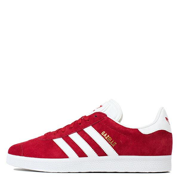 【EST S】Adidas Originals Gazelle S76228 紅色 水原希子 G1028